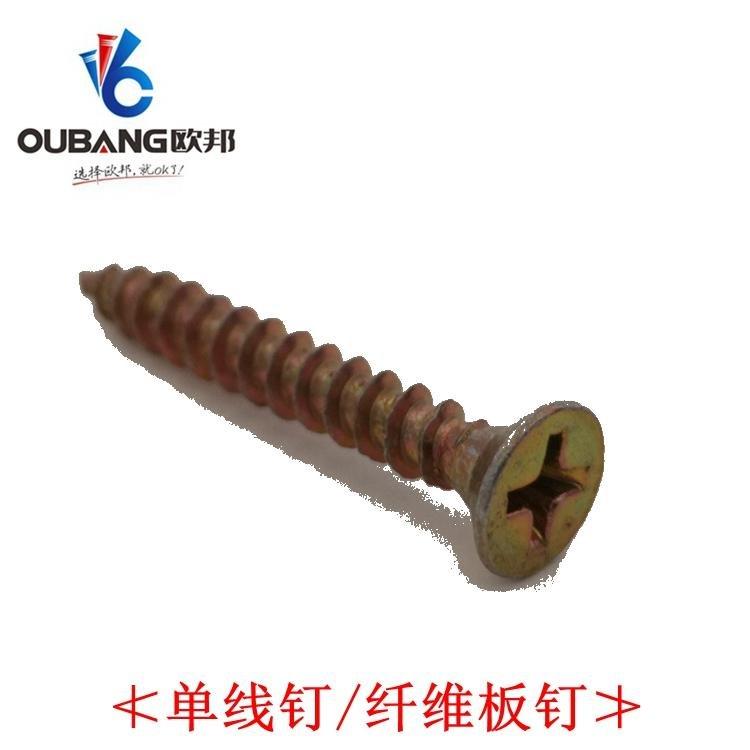 本厂生产 纤维板钉  生态板螺丝  生态板钉  单线钉 等 家具螺丝系列  质优价廉 欢迎电询