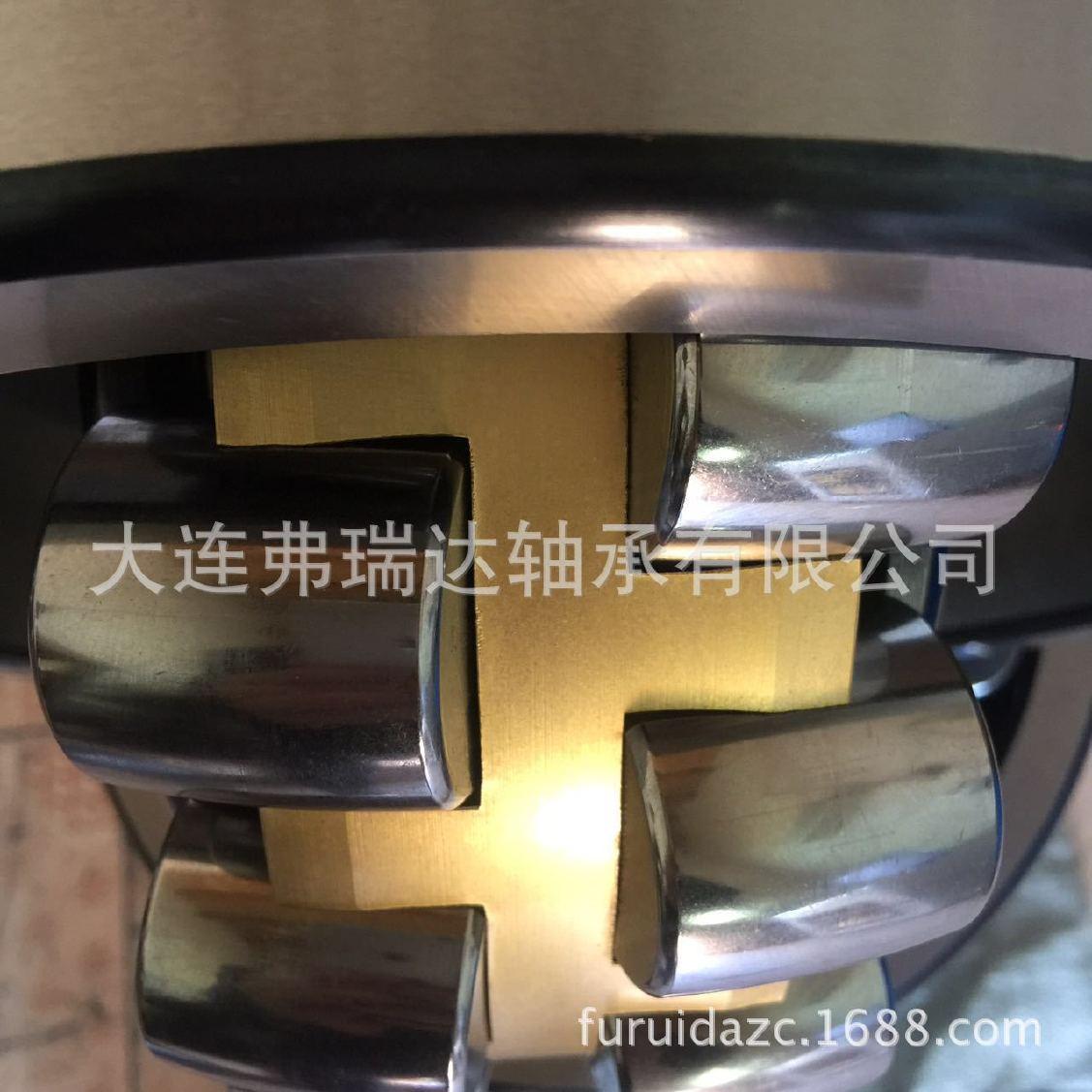 軸承22326CA/W33 現貨供應精品三類調心滾子軸承 黑邊黑角軸承