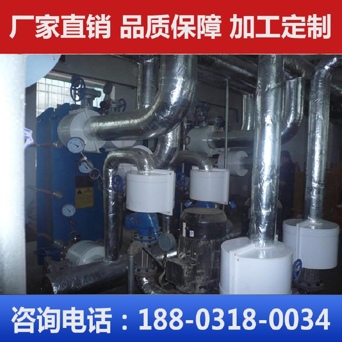 生產玻璃鋼閥門保溫殼拆卸式閥門保溫罩玻璃鋼保溫罩殼保溫套示例圖5