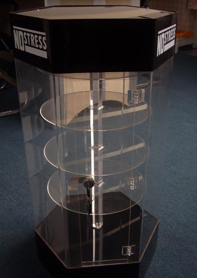 有机玻璃旋转手机展架 亚克力展示架 优质厂家供货 亚克力旋转展架,手机展架