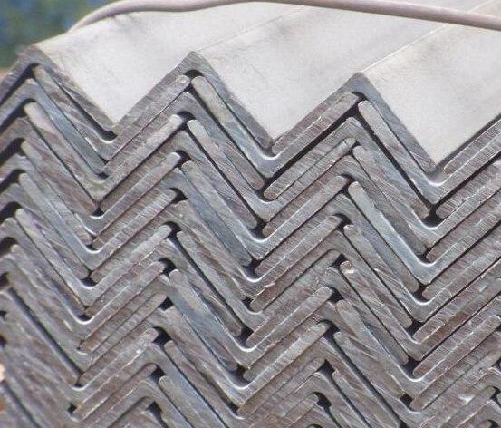 漢中低合金角鋼廠家直銷16mn角鋼示例圖1