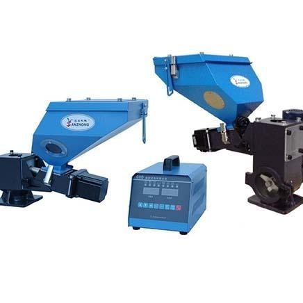 体积式色母机 单色色母机 按比例下料 生产厂家三众机械 CVD系列