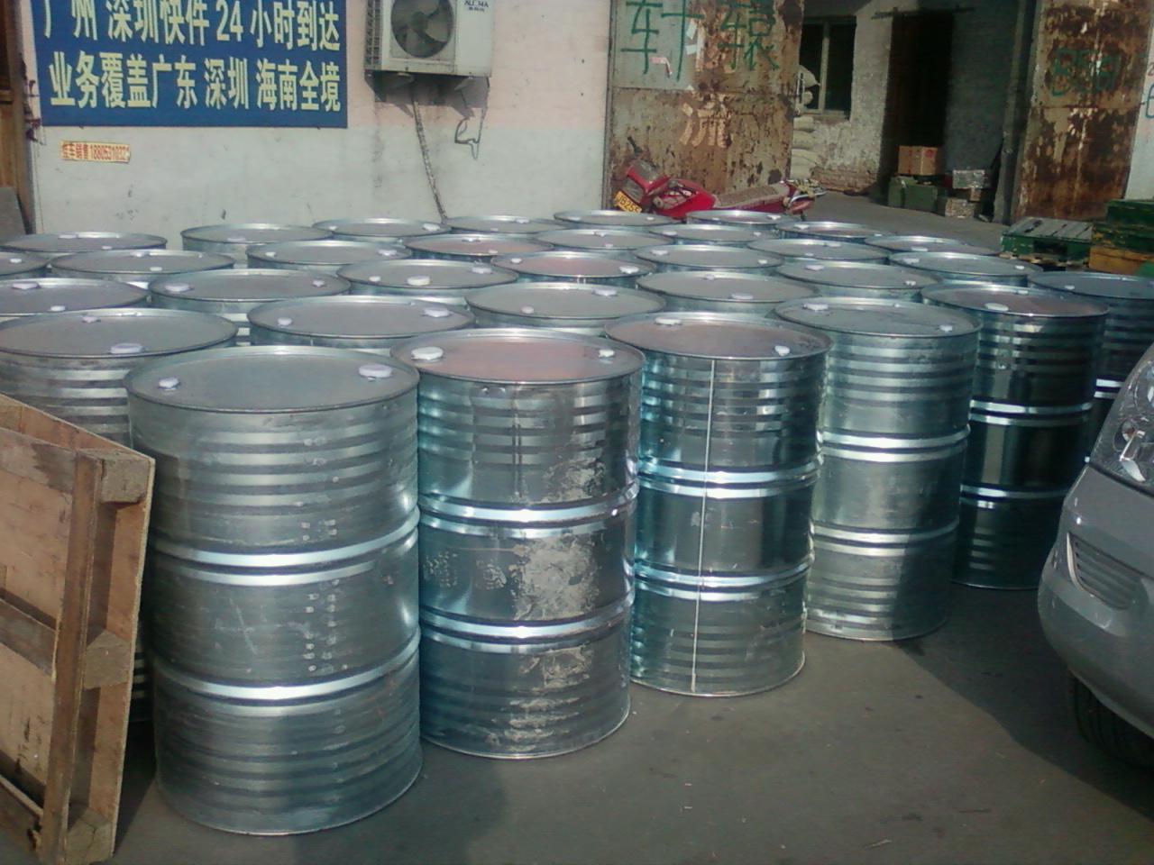 供应齐鲁工业级正庚烷,山东桶装正庚烷价格