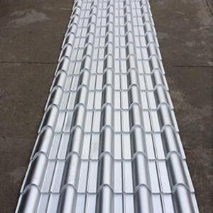 泰安 纳米隔热防腐板 纳米防腐彩铝板 彩钢卷厂家直供。