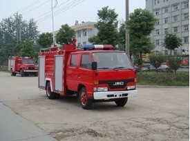 福建省三明举高喷射消防车生产厂家,消防车价格,消防车经销商,图片