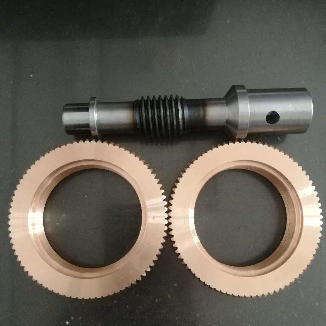 支持定制 機械傳動齒輪,45號高頻耐磨齒輪,尼龍齒輪,食品機蝸輪蝸桿