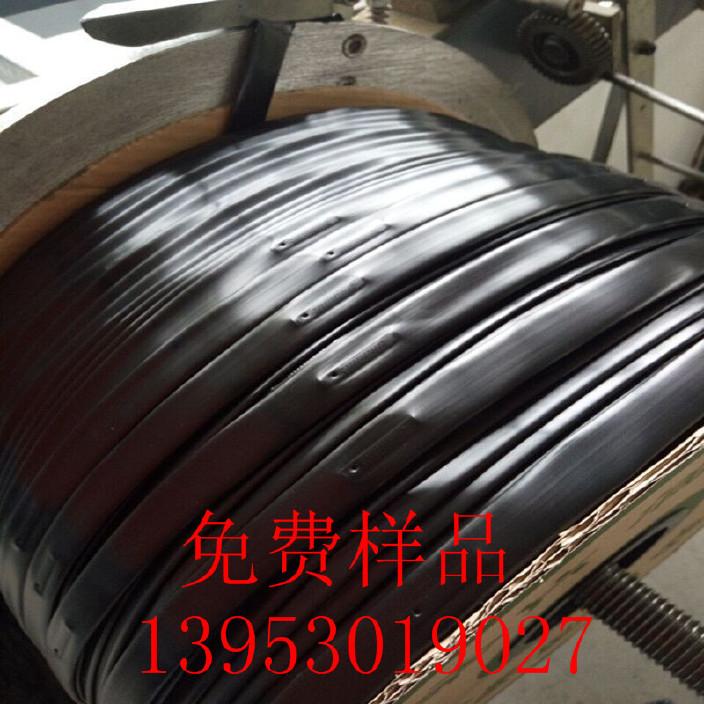 贵州园林专用节水灌溉器材滴灌带 贴片式 节水耐用 批发价格出售图片