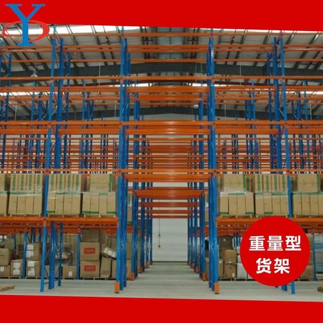 重量型倉儲貨架冷庫貨架 山東貨架生產廠家 濟南貨架  倉儲貨架