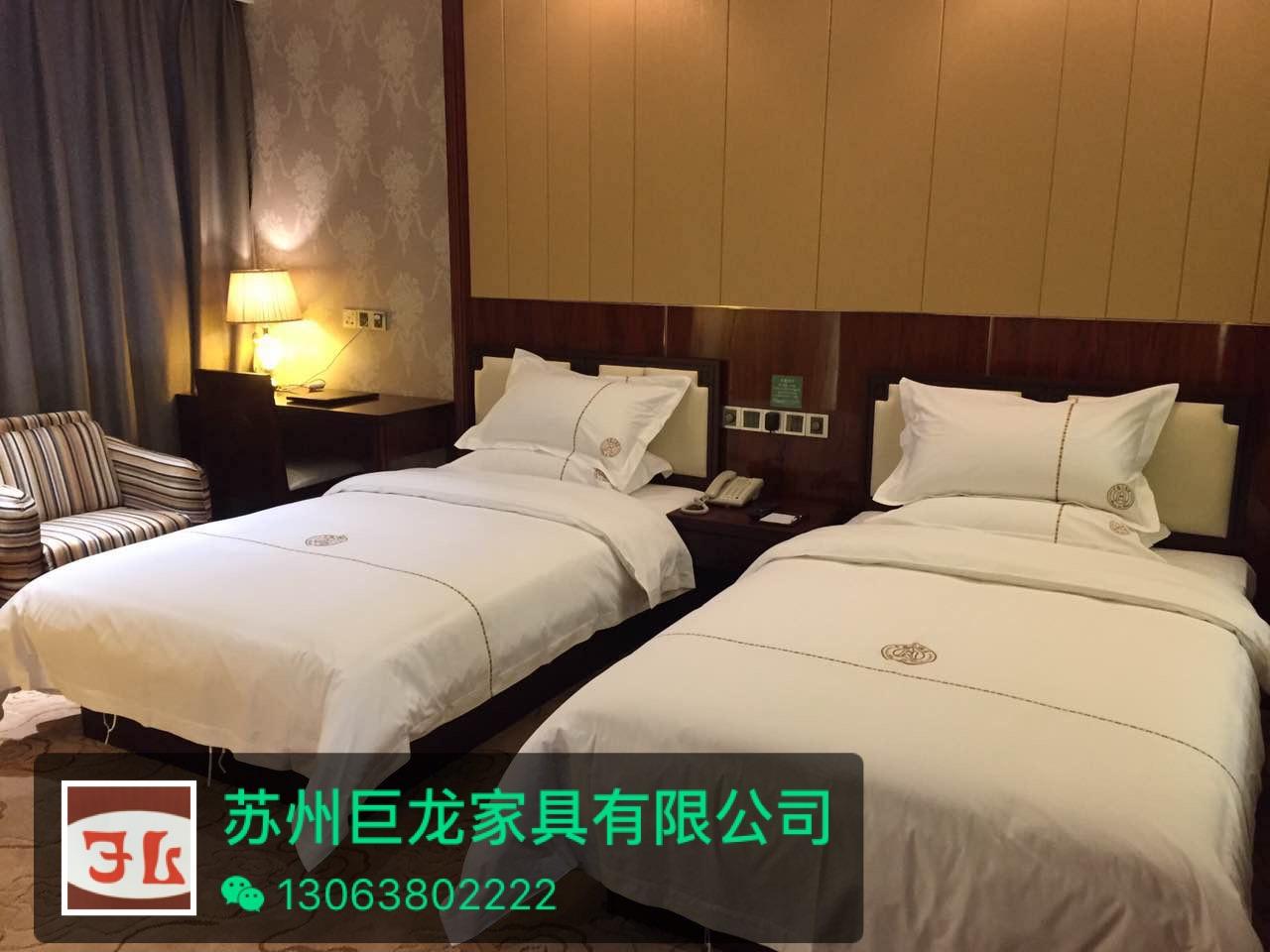 苏州巨龙家具,定制家具,宾馆家具,新中式家具,