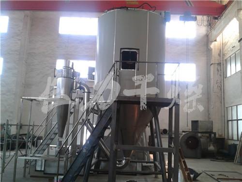 复合氨基酸专用烘干机|喷雾干燥机图片