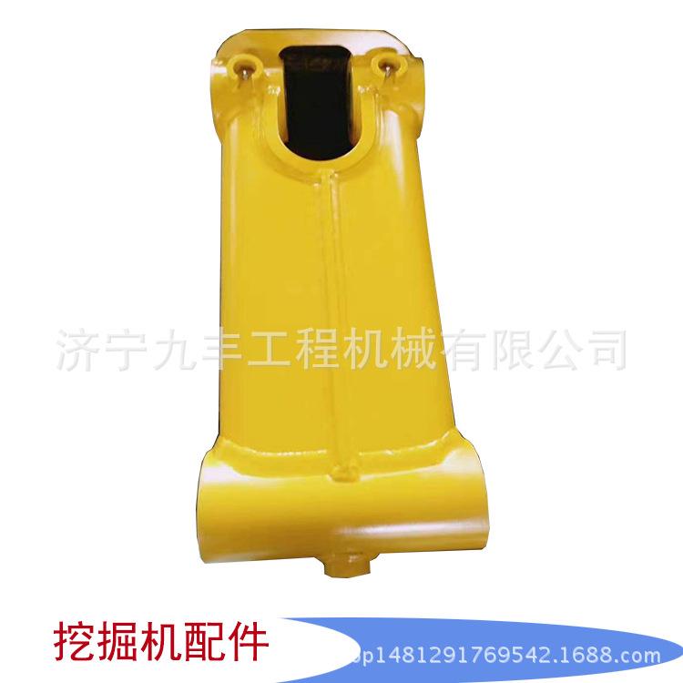 PC300-7工字架207-70-00480   鏟斗大連桿  挖掘機配件  207-70-7   小松配件圖片