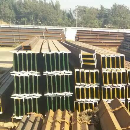 Q235工字钢现货 热轧Q235工字钢 厂家规格齐全