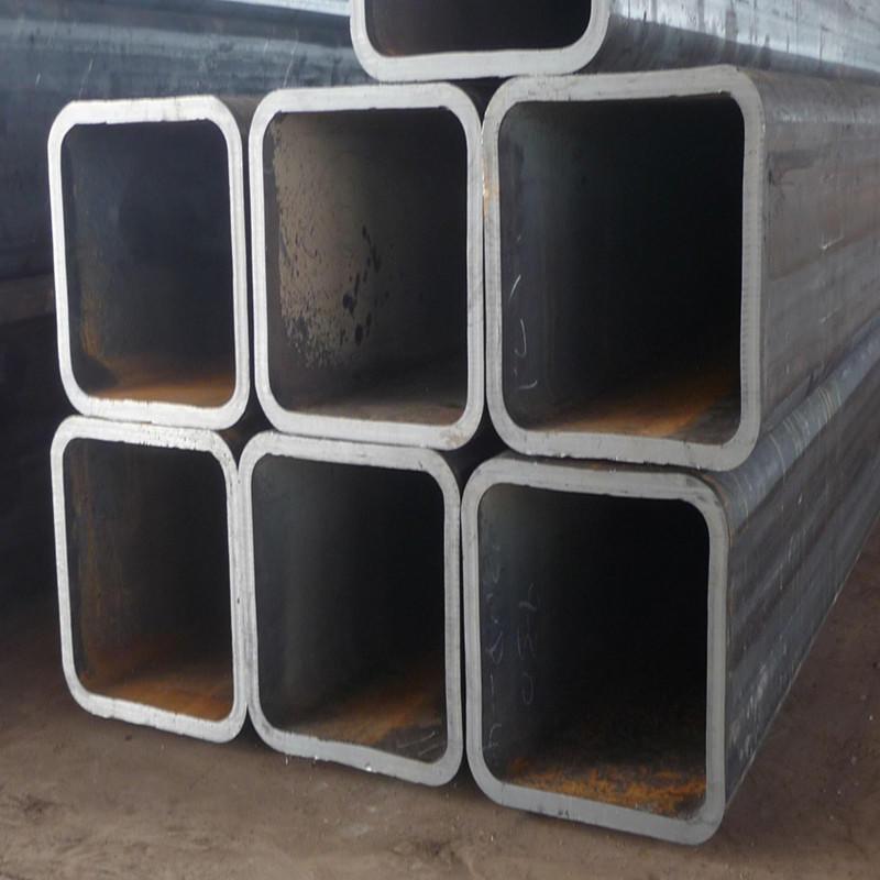 方管20 45 16mn q345B A106C X52无缝方管 Q345无缝方管 无缝方管厂家 无缝方管现货无缝管价格
