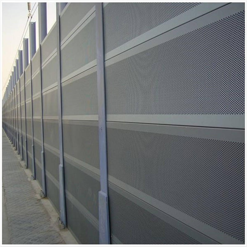 消音板,铝合金桥梁,彩色镀锌板声屏障厂家