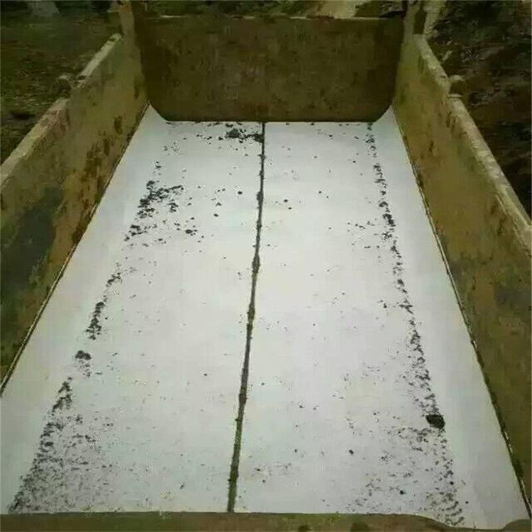 自卸車車廂滑板 工程車專業滑板 pe聚乙烯車廂滑板示例圖8