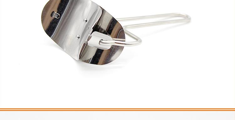 批发厨房小工具 201不锈钢包饺子神器饺子皮模具水饺器手工饺子皮示例图16