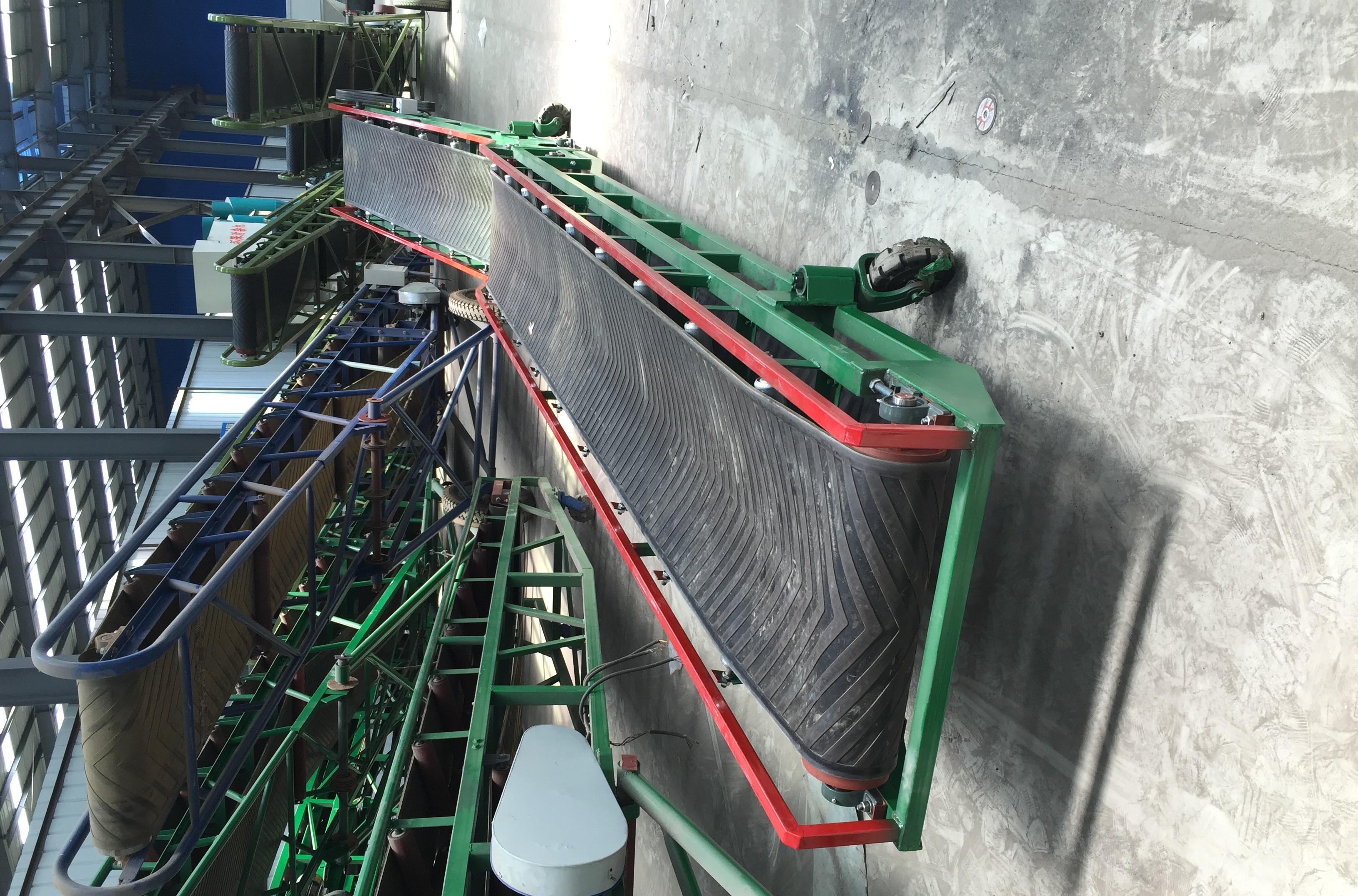 湖北衡通机械厂家供应粮食设备 卸粮机 欢迎来电咨询