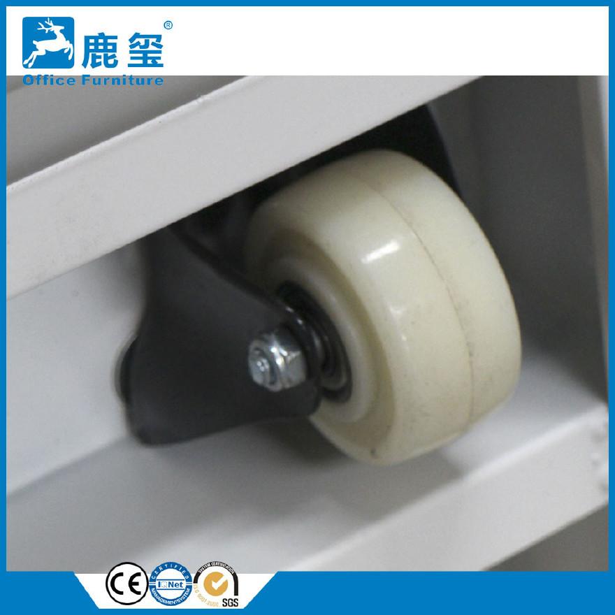 厂家密集柜直销新全新设计钢制移动密集柜示例图11