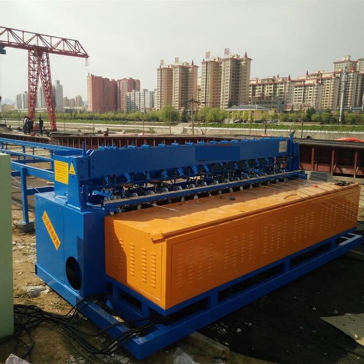 建筑铁丝焊网机   围栏网焊网机    双T板焊网机