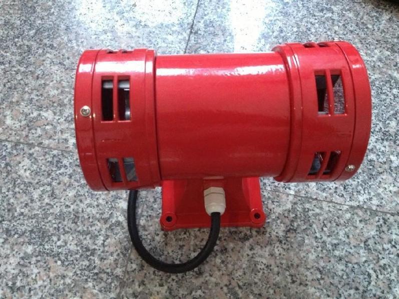 厂家直销双向报警器MS-490,工业报警器示例图1