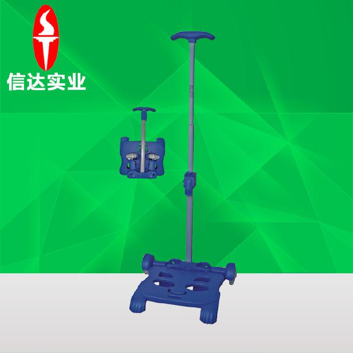 供应 定制单管可折叠拉杆 儿童箱包拉杆 旅行箱包配件拉杆图片