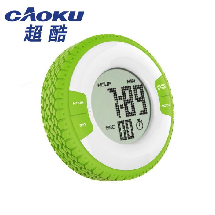 多功能HY-736正負倒計時器廠家 廚房定時器提醒器 電子計時器秒表圖片