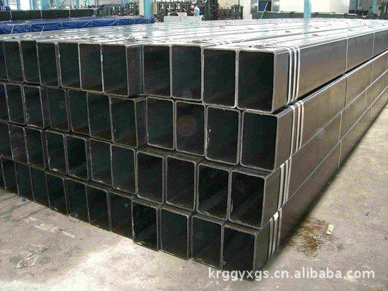 方管 方矩管 方管厂  无缝方管 焊接方管 去焊筋方管