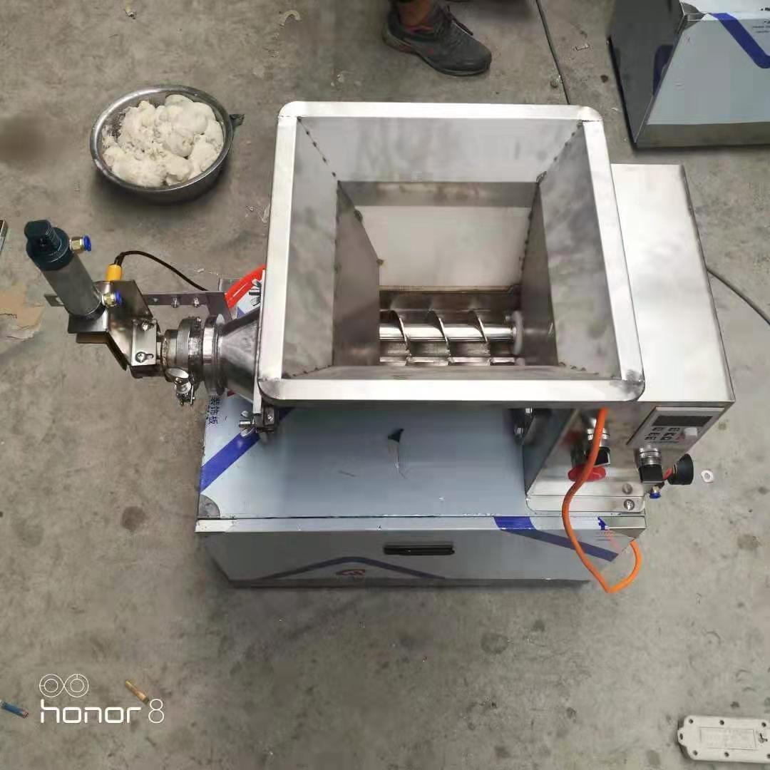 诺宜供应 仿手工揪面团机 包子饺子面剂子机 多功能面剂子机