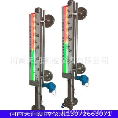 炼钢厂专用智能型磁敏电子双色液位计 光电双色液位计示例图3
