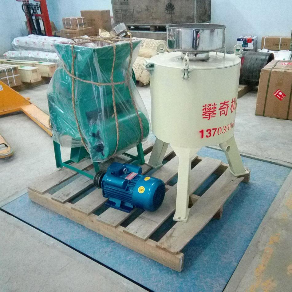 专业榨油机设备全自动螺旋榨油机多功能高效榨油机示例图9