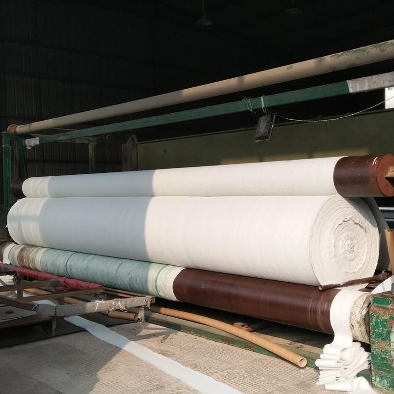 土工布生產廠家批發供應 公路養護土工布規格 河道邊坡防護