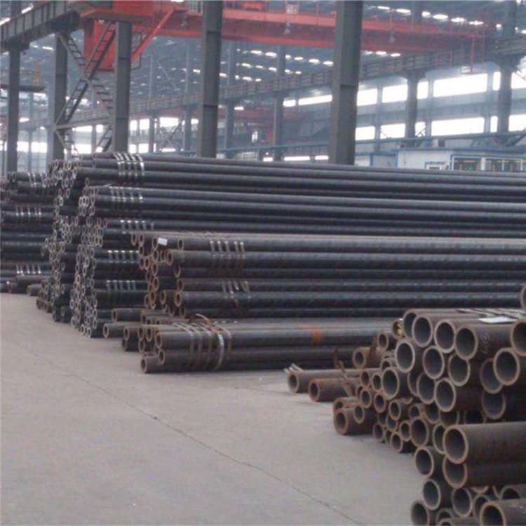 無縫管 熱軋 GB/T8163   流體管 規格齊全無縫鋼管 大口徑1