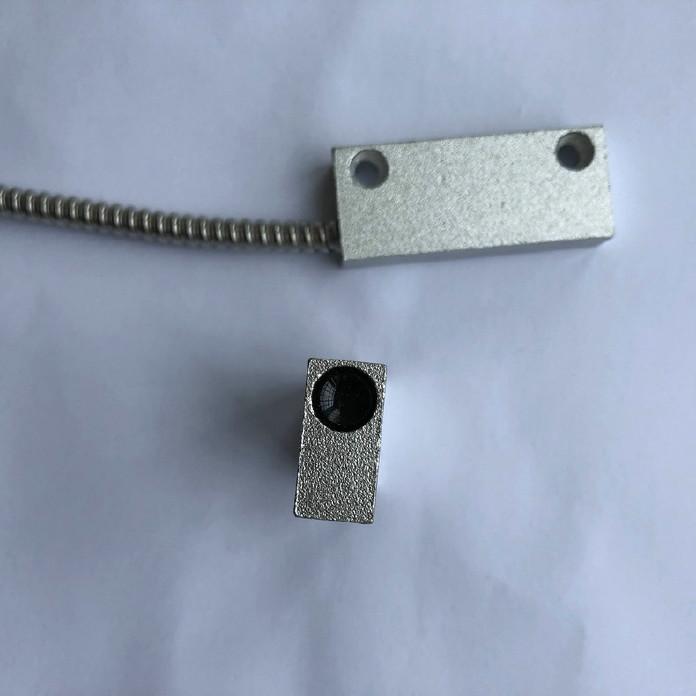 廠家供應MC-057合并斷開門磁開關暗裝門磁開關 酒店衣柜門磁開關