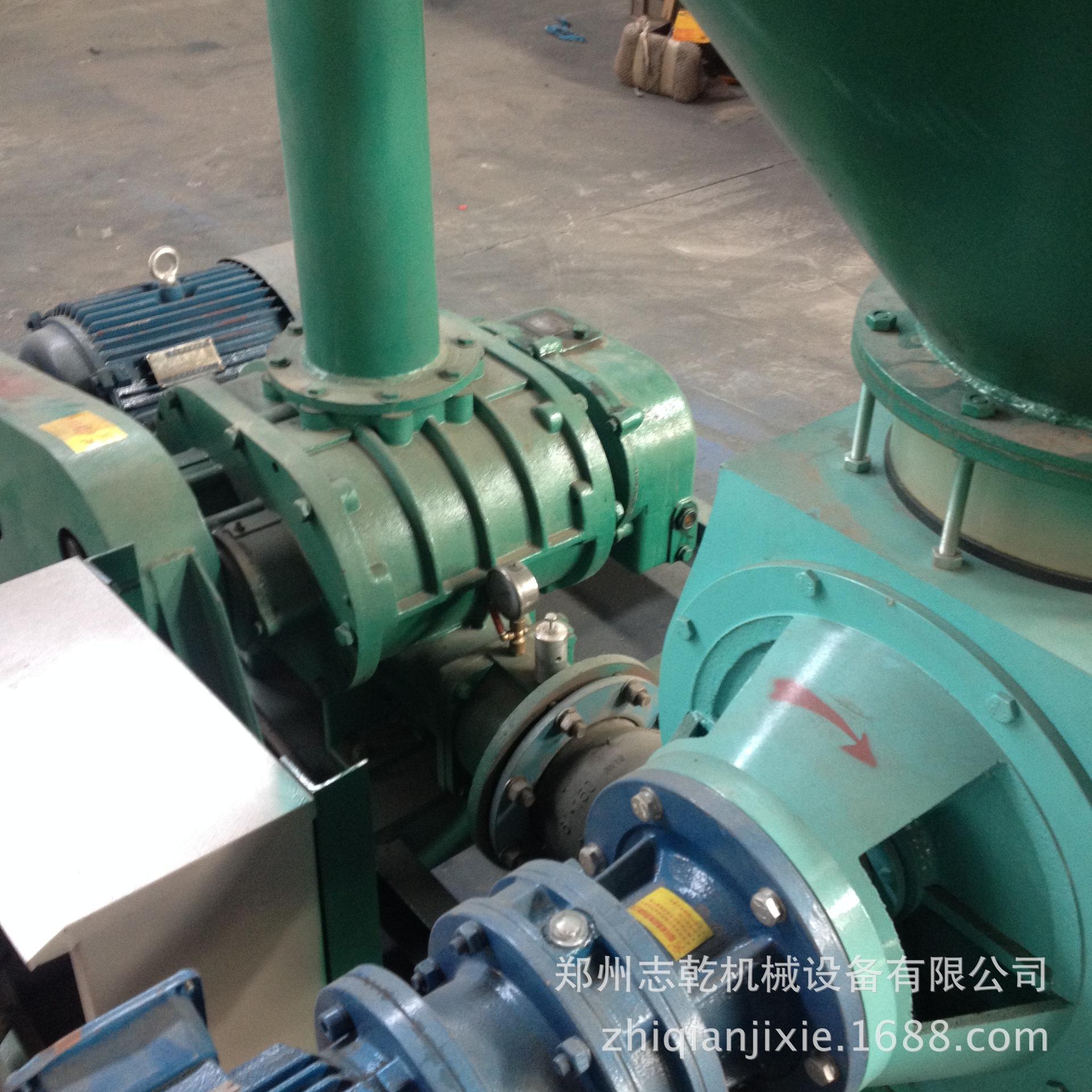 吸粮机 多功能化学原料气力输送设备 小麦散装颗粒输送机