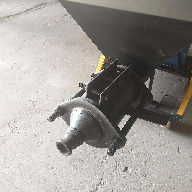 墻面噴漿機 雙速砂漿噴涂機 膩子噴涂機 砂漿噴涂機 涂裝效率高