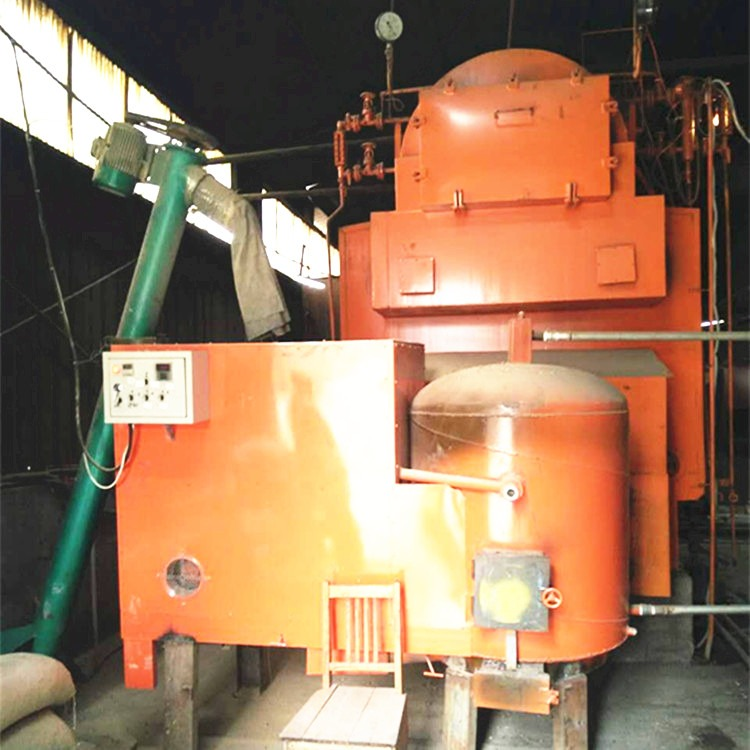廊坊市生物质燃烧机 锯末燃烧机  经久耐用才是精工
