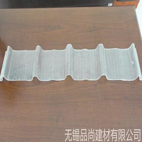 热销特价透明采光板 frp采光带 品牌玻璃钢采光瓦