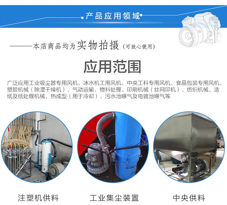 廠家直銷 立式20kw50HZ漩渦氣泵  型號LYX-94S-2立式高壓漩渦氣泵 旋渦式氣泵示例圖10