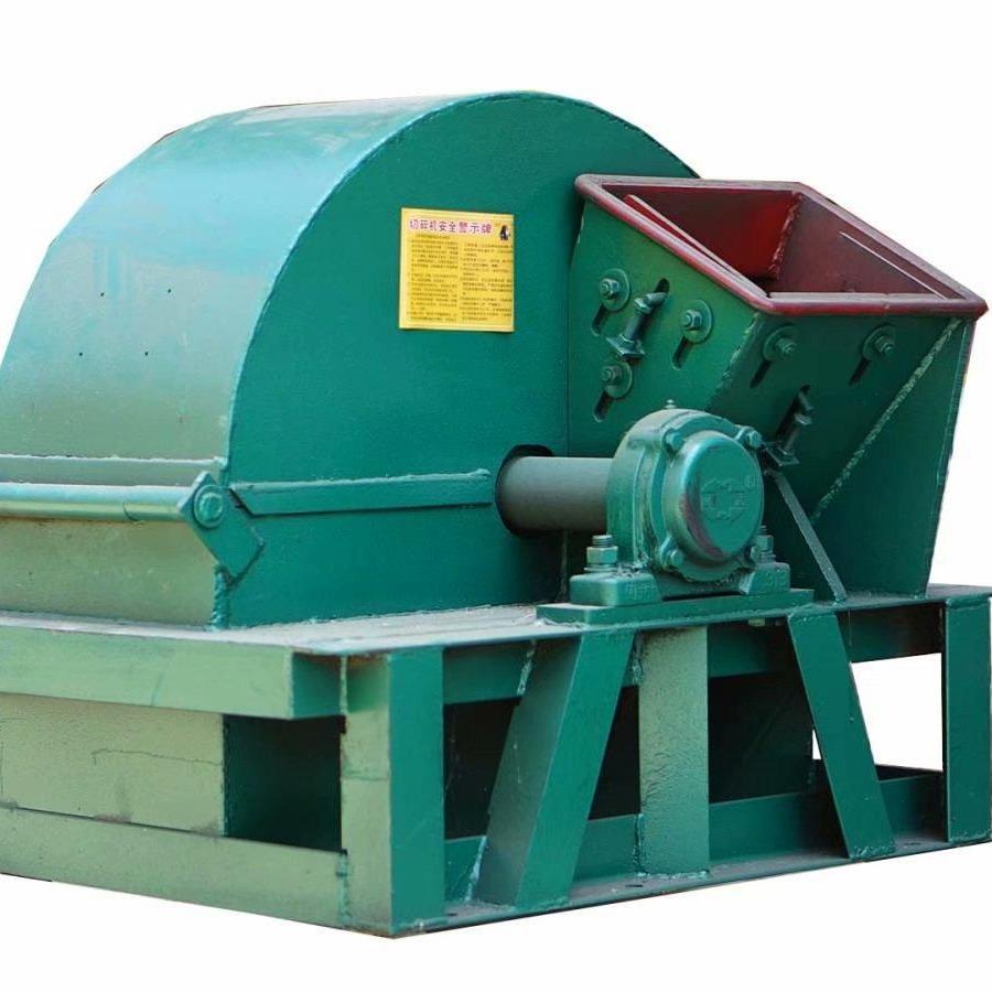 食用菌木屑粉碎機 木屑粉碎機廠家 香菇木材粉碎機 菇木粉碎機
