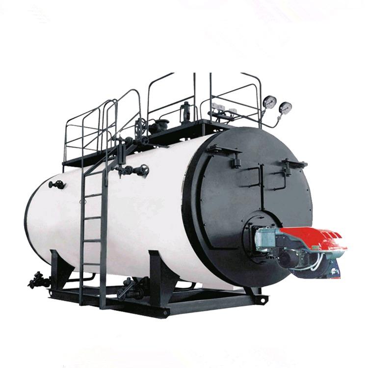 湖南锅炉厂家供应 长沙WNS2吨工业燃油燃气蒸汽锅炉销售价格