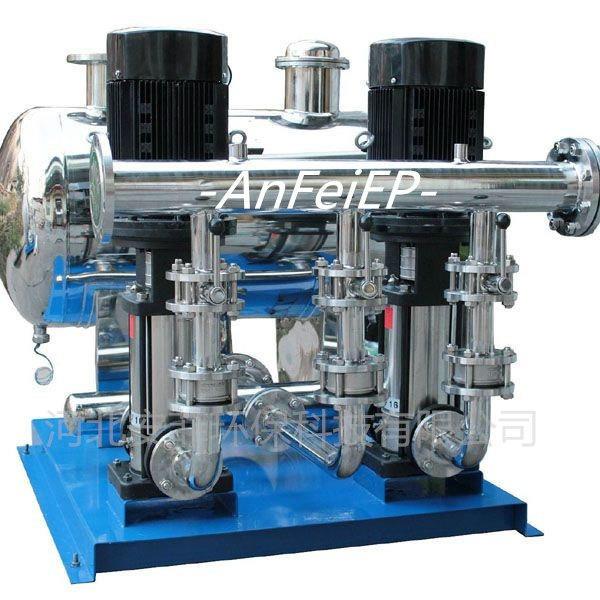 厂家直销 恒压供水设备 恒压变频供水设备