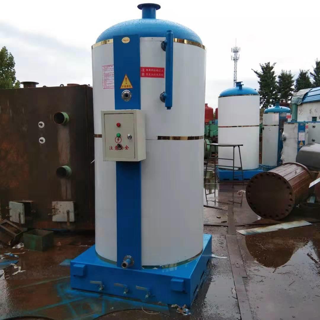 鲁通牌燃气蒸汽锅炉 食品加工蒸汽锅炉