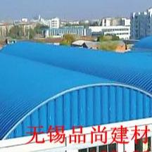正规塑钢瓦厂家-PVC波浪瓦 窑厂专用耐候PVC塑钢瓦