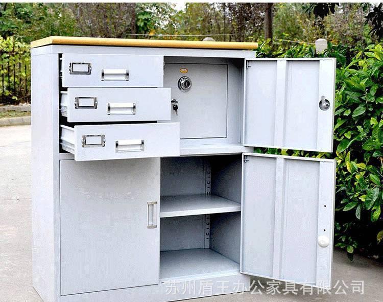 密码资料柜 档案铁皮柜 办公柜 保密柜文件柜