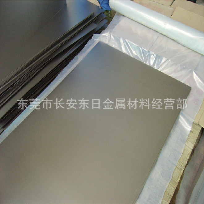 供应美国进口Grade2纯钛及钛合金材 钛板 钛棒 提供原厂材质报告示例图1