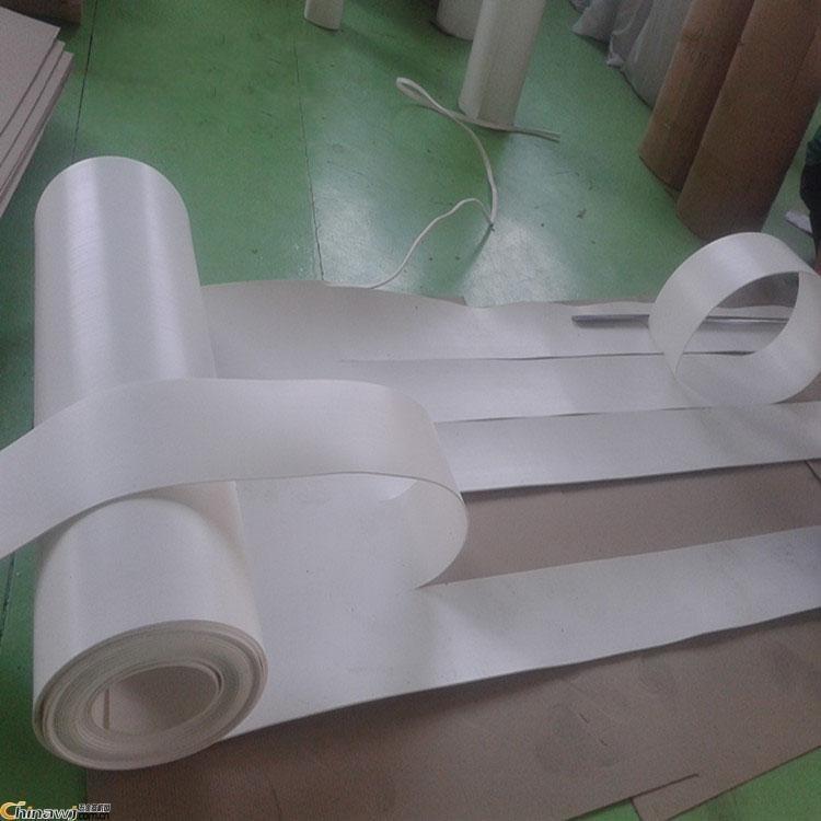 建筑專用5mm聚四氟乙烯板  5mm聚四氟乙烯樓梯板  滑動支座聚四氟乙烯板