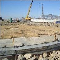 河北环氧灌浆料厂家 灌浆料流动性好强度高 设备基础二次灌浆料图片