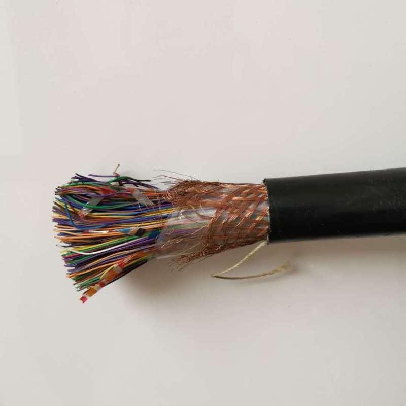 国标大对数通信电缆技术参数示例图3
