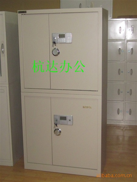 杭达电子保密文件柜  保密文件柜70公斤文件保险柜定制示例图8