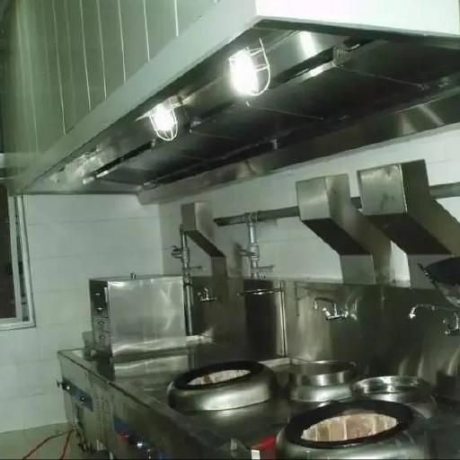 油烟机管道怎么清洗,油烟机清洗机器设备厂家图片